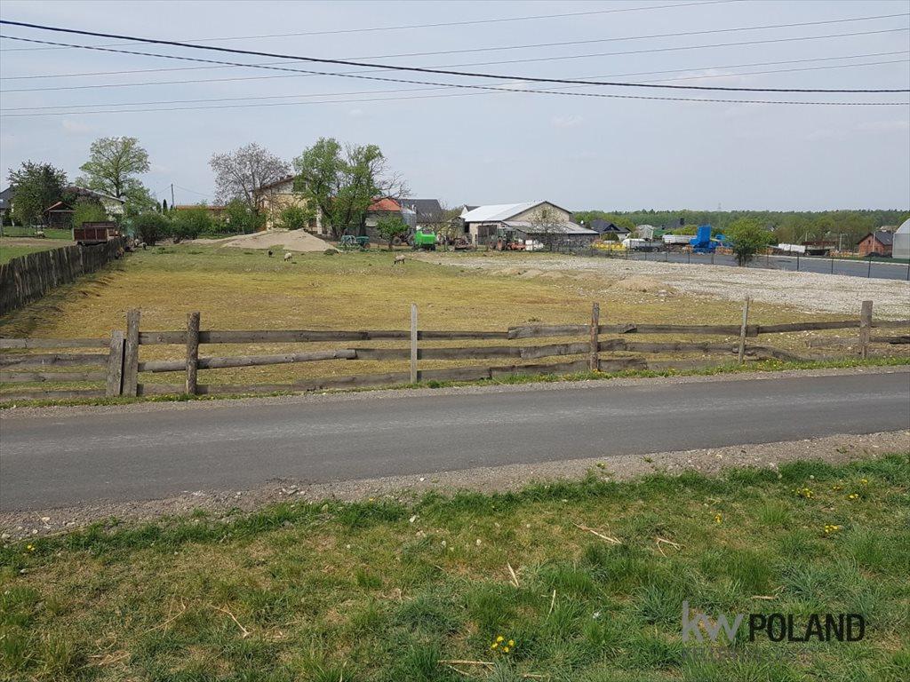 Działka budowlana na sprzedaż Mikołów, Zielona  2945m2 Foto 2
