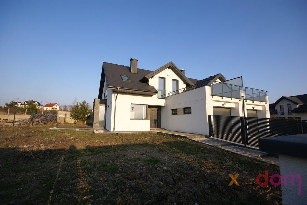 Dom na sprzedaż Domaszowice  220m2 Foto 6