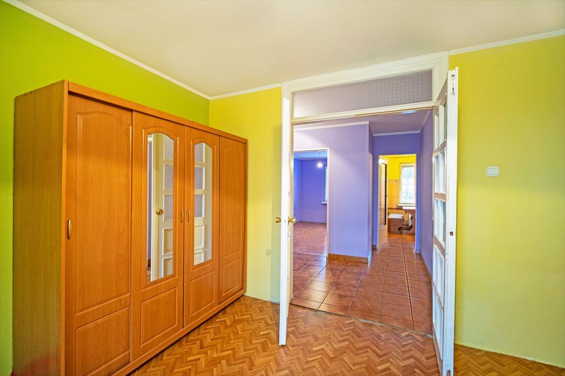 Mieszkanie trzypokojowe na sprzedaż Kudowa-Zdrój, Pogodna  66m2 Foto 6