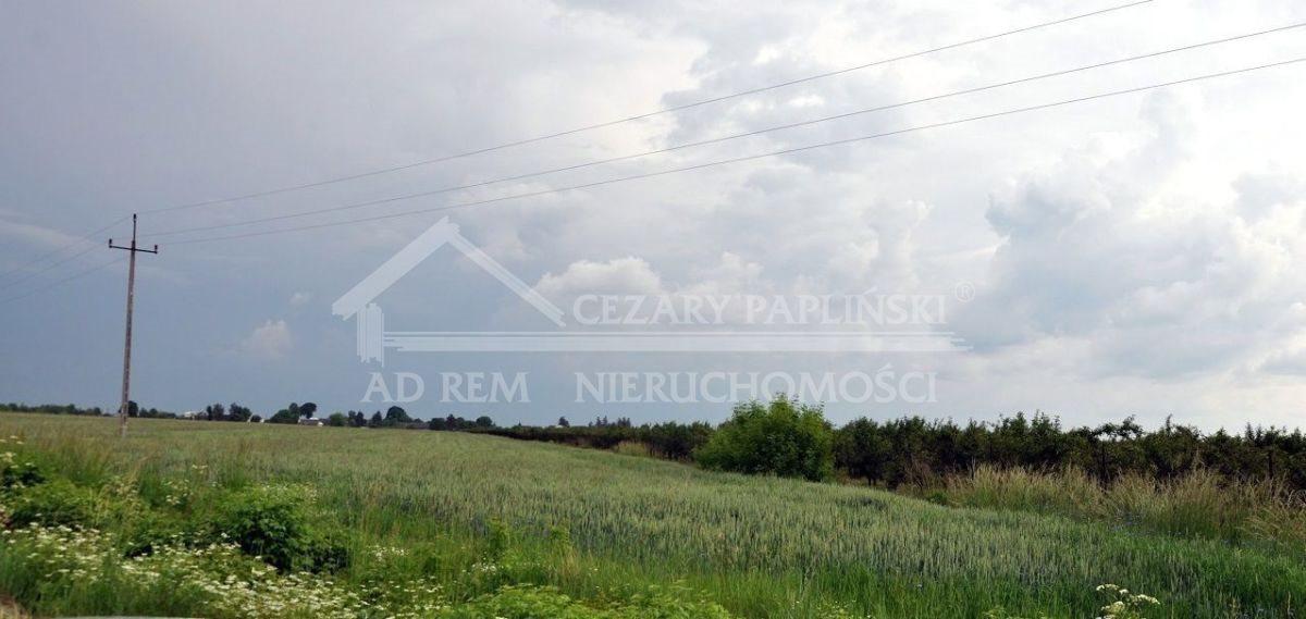 Działka budowlana na sprzedaż Sławacinek Nowy  9784m2 Foto 5