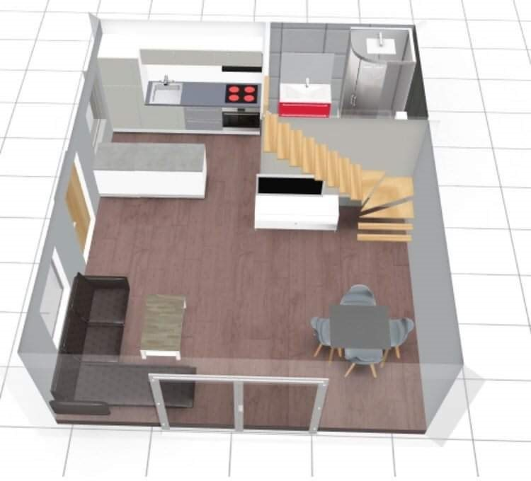 Dom na sprzedaż Ligota  64m2 Foto 5