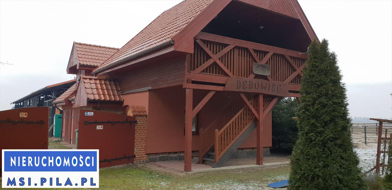 Dom na sprzedaż Czarnków  288m2 Foto 2