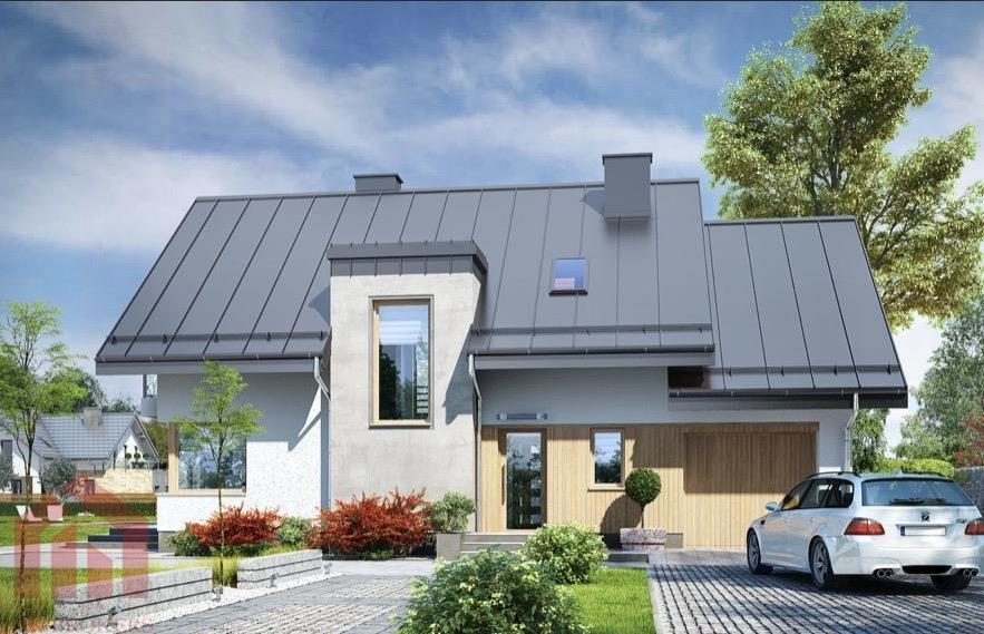 Dom na sprzedaż Krasne  177m2 Foto 1