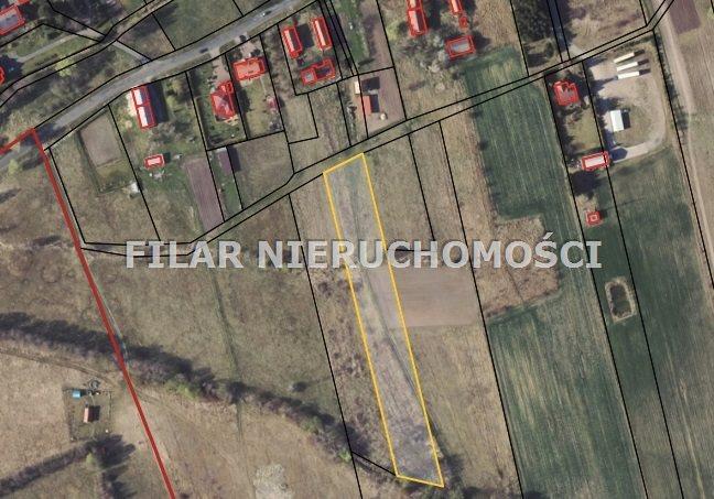 Działka budowlana na sprzedaż Szklary Górne  4808m2 Foto 2