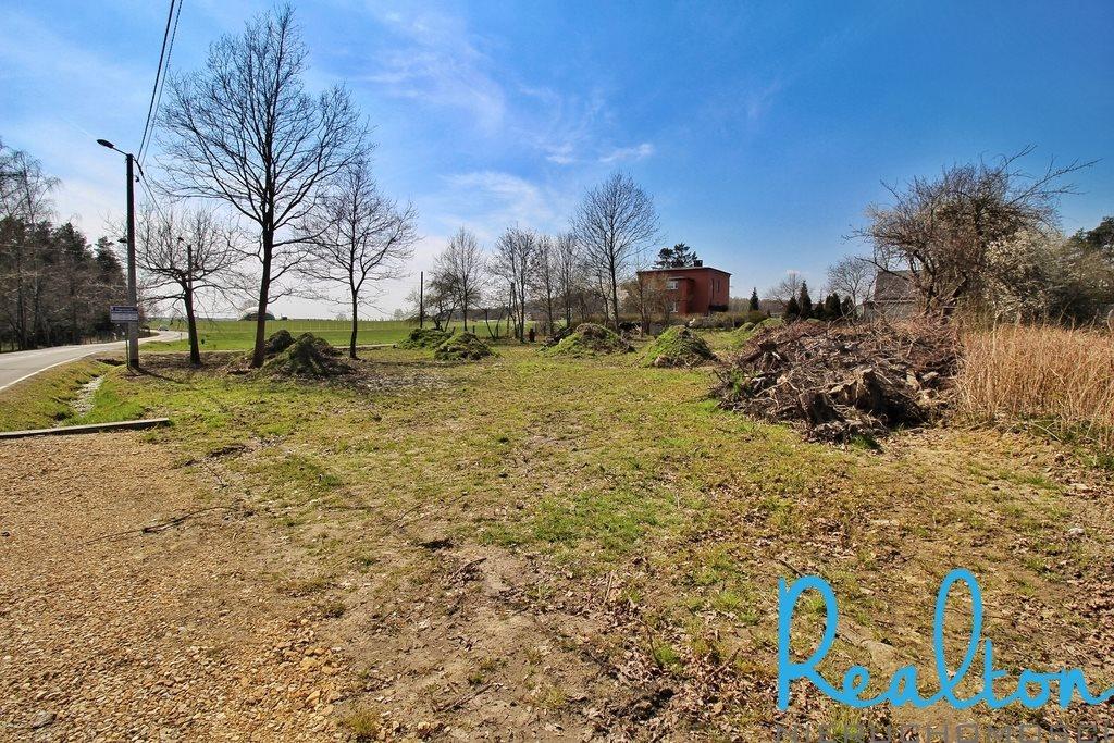 Działka budowlana na sprzedaż Katowice, Podlesie, Niezapominajek  951m2 Foto 2
