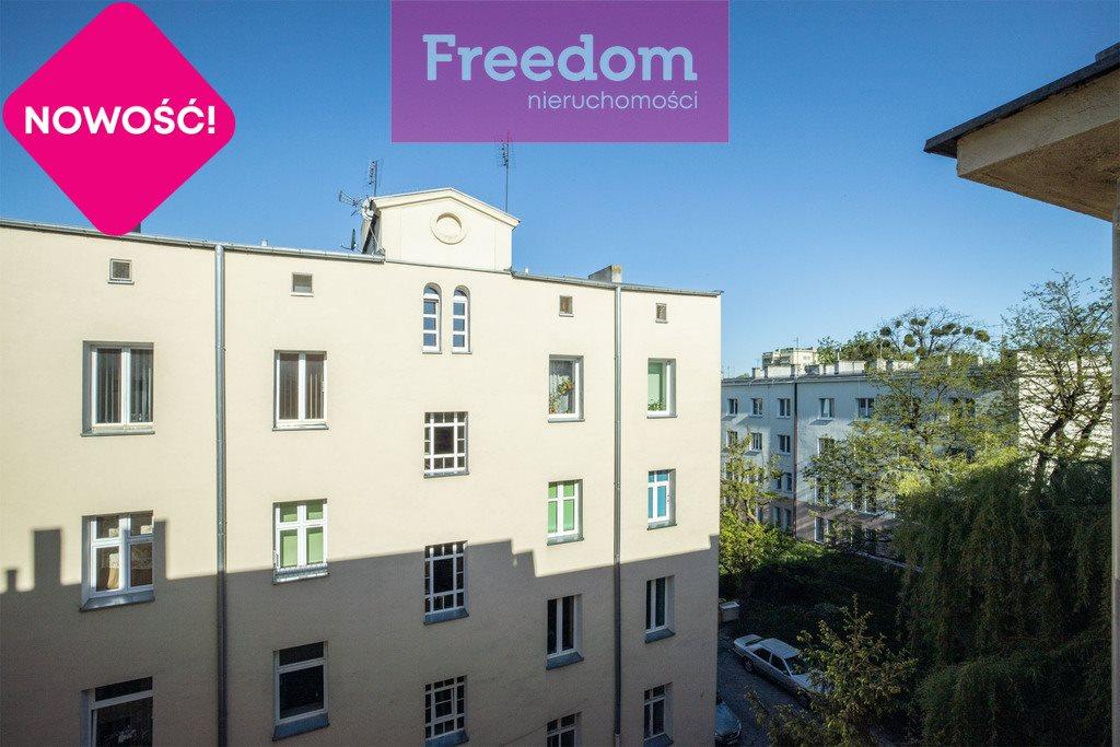 Mieszkanie dwupokojowe na sprzedaż Łódź, Krawiecka  58m2 Foto 3