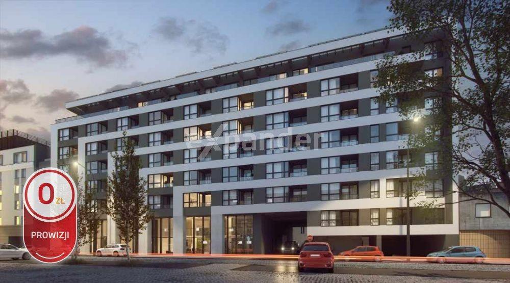 Mieszkanie dwupokojowe na sprzedaż Katowice, Koszutka, Opolska  50m2 Foto 3
