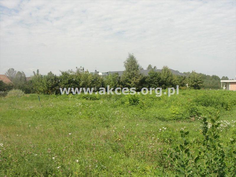 Działka budowlana na sprzedaż Konstancin-Jeziorna, Skolimów  1775m2 Foto 4