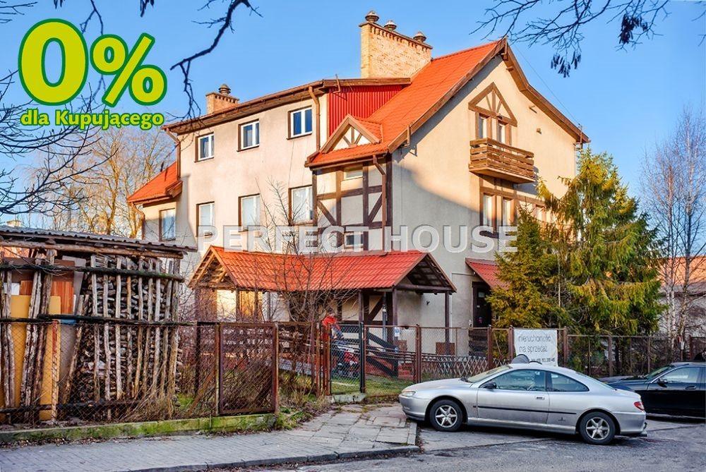 Lokal użytkowy na sprzedaż Gdynia, Dąbrowa, Nagietkowa  600m2 Foto 1