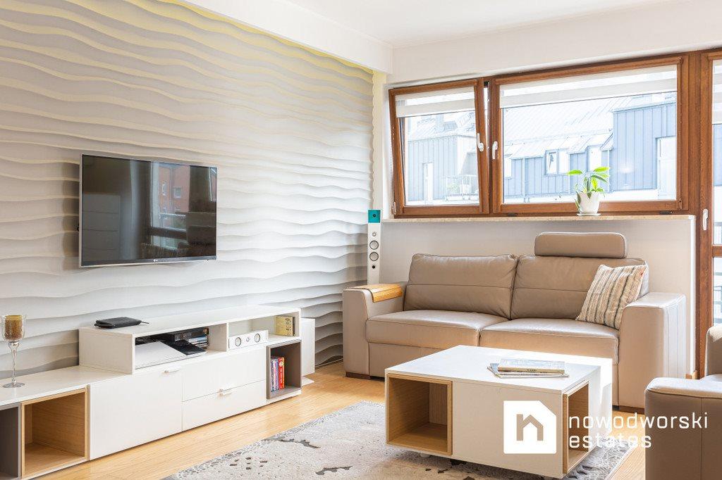 Mieszkanie czteropokojowe  na wynajem Poznań, Naramowice, Naramowice, Czarnucha  89m2 Foto 5