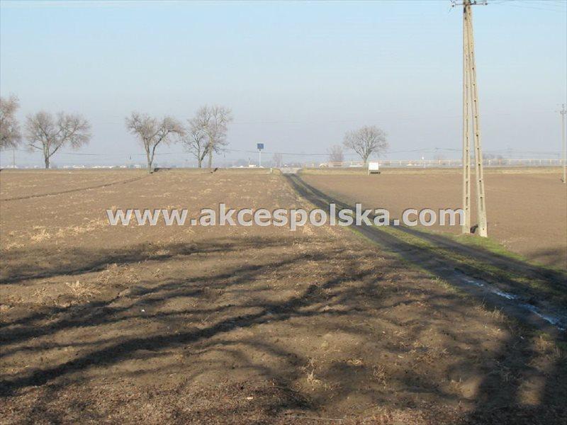Działka inwestycyjna na sprzedaż Kopytów, Trasa Poznańska  101600m2 Foto 2