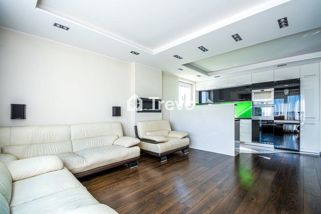 Mieszkanie trzypokojowe na sprzedaż Gdańsk, Suchanino, Piotra Czajkowskiego  71m2 Foto 1
