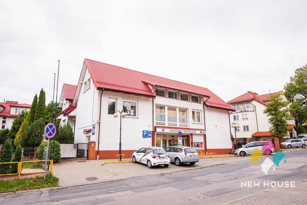 Lokal użytkowy na sprzedaż Olsztyn, Jaroty, Jarocka  713m2 Foto 1