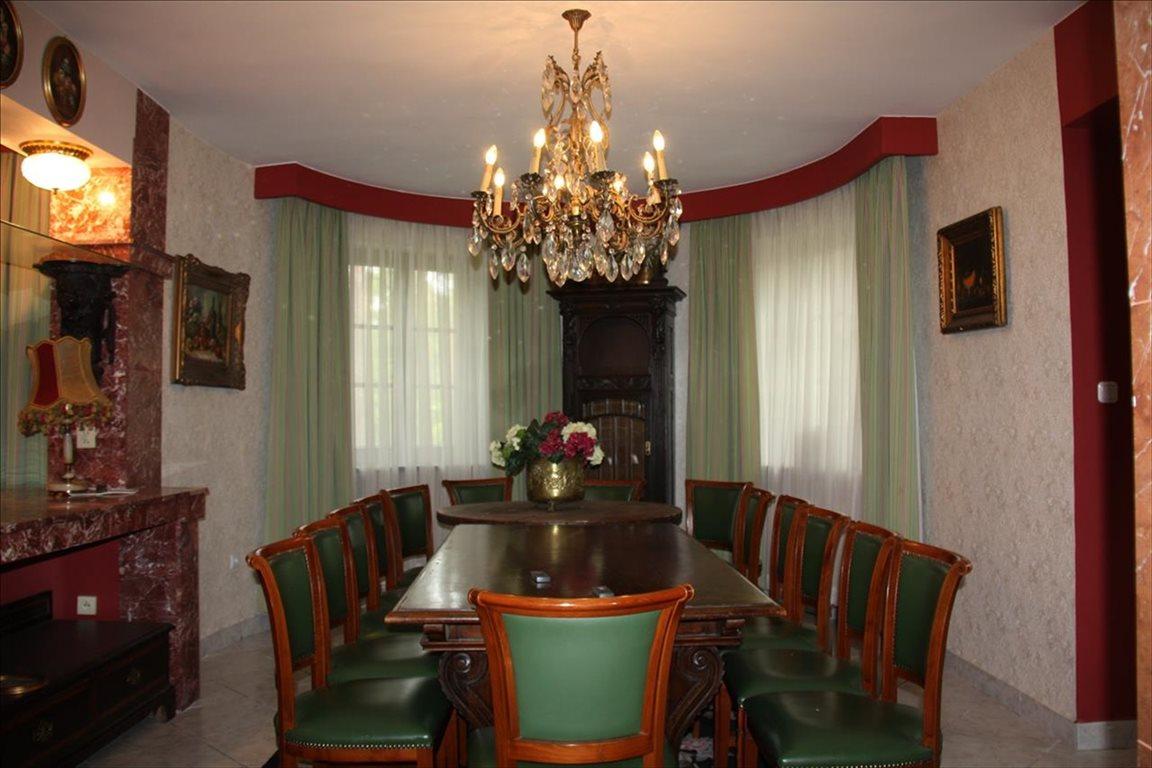 Dom na sprzedaż Magdalenka, Lesznowola  498m2 Foto 4