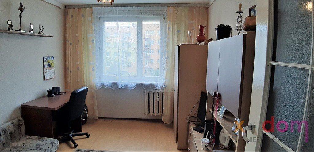 Mieszkanie trzypokojowe na sprzedaż Kielce, Os. Świętokrzyskie  70m2 Foto 5