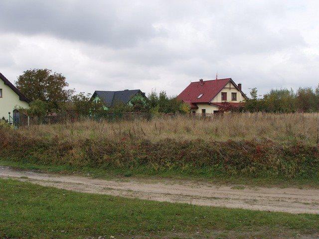 Działka budowlana na sprzedaż Rekowo  1344m2 Foto 1