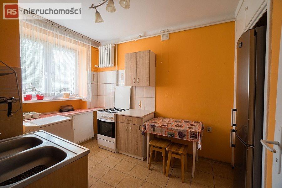 Mieszkanie dwupokojowe na wynajem Lublin, Wieniawa  49m2 Foto 6