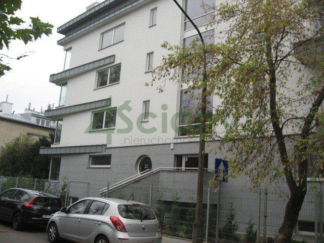 Lokal użytkowy na sprzedaż Warszawa, Praga-Południe, Saska Kępa  833m2 Foto 9