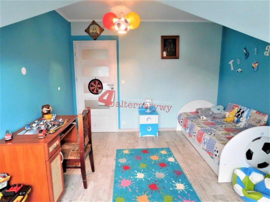 Dom na sprzedaż Zgłobice  124m2 Foto 4