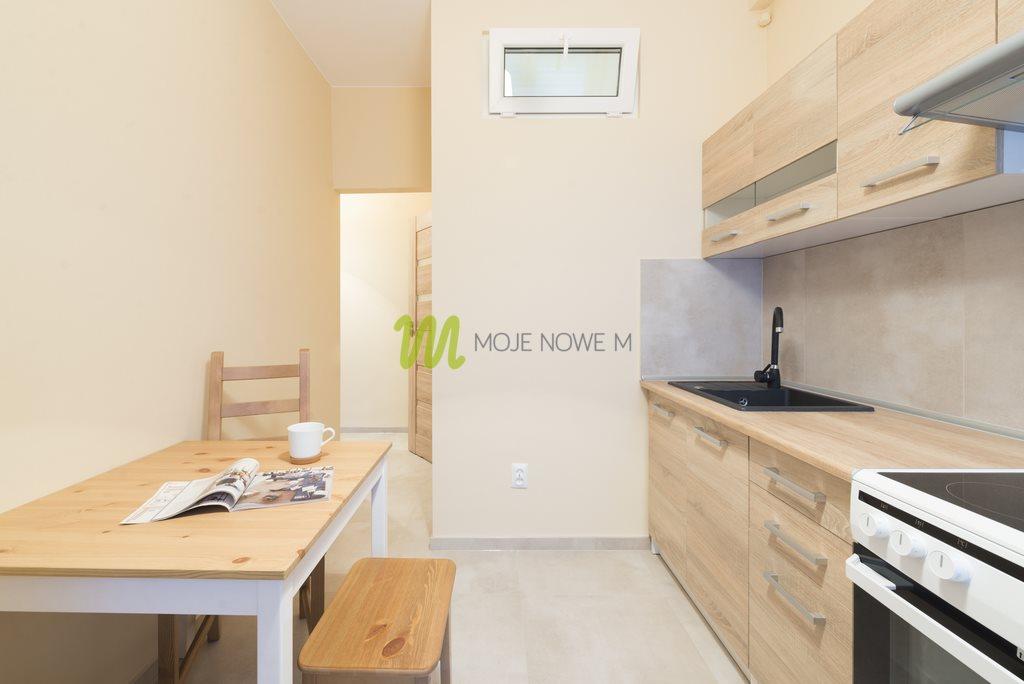 Mieszkanie dwupokojowe na wynajem Poznań, Nowe Miasto, Wołkowyska  35m2 Foto 1