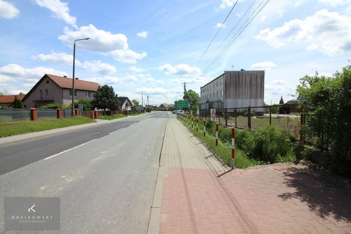 Działka inna pod dzierżawę Świerczów, Gmina Świerczów  849m2 Foto 3