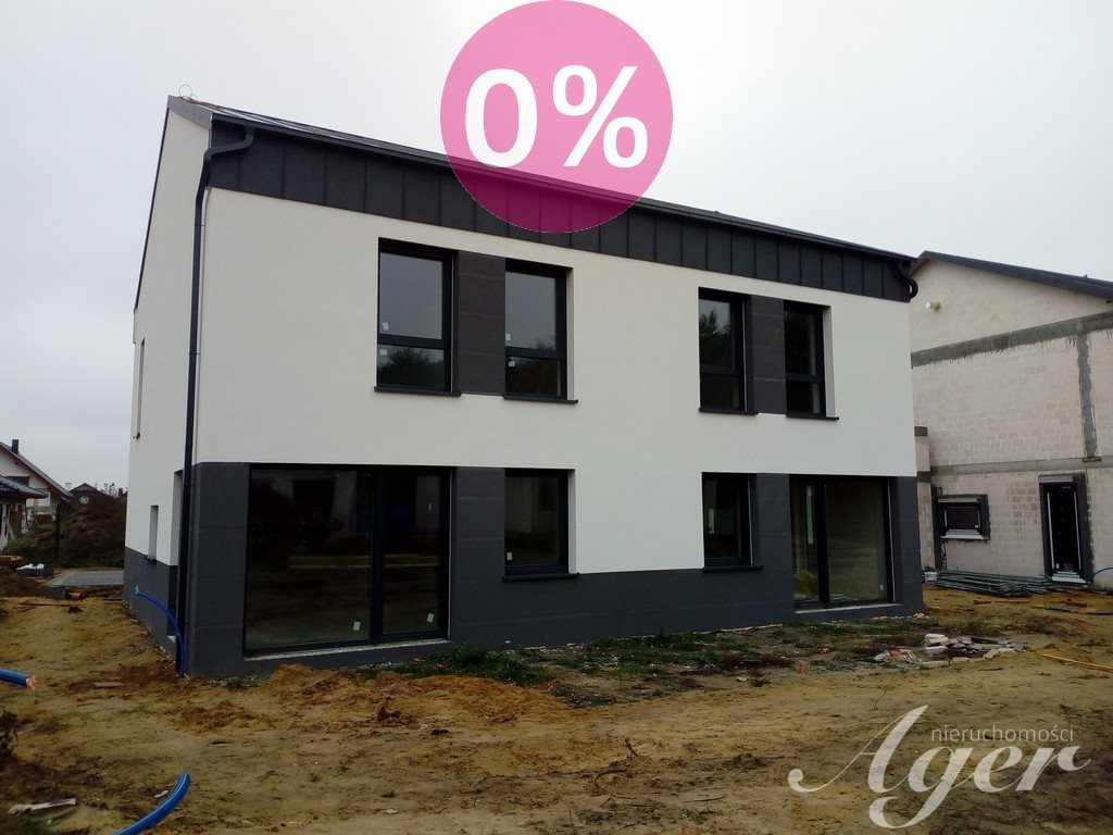 Dom na sprzedaż Zielona Góra, Przylep, Leśna  110m2 Foto 4
