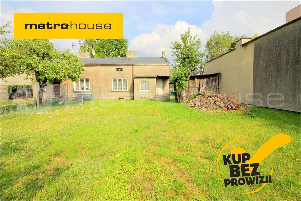 Dom na sprzedaż Pabianice, Piaski  64m2 Foto 1