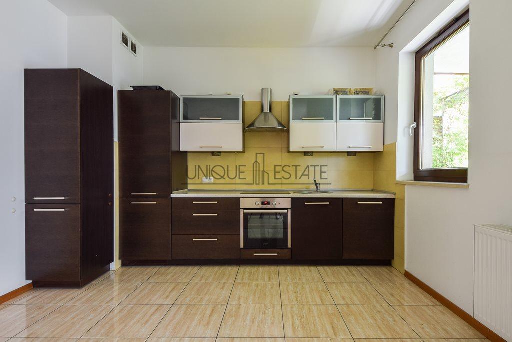 Mieszkanie trzypokojowe na wynajem Warszawa, Mokotów, Karola Chodkiewicza  90m2 Foto 3