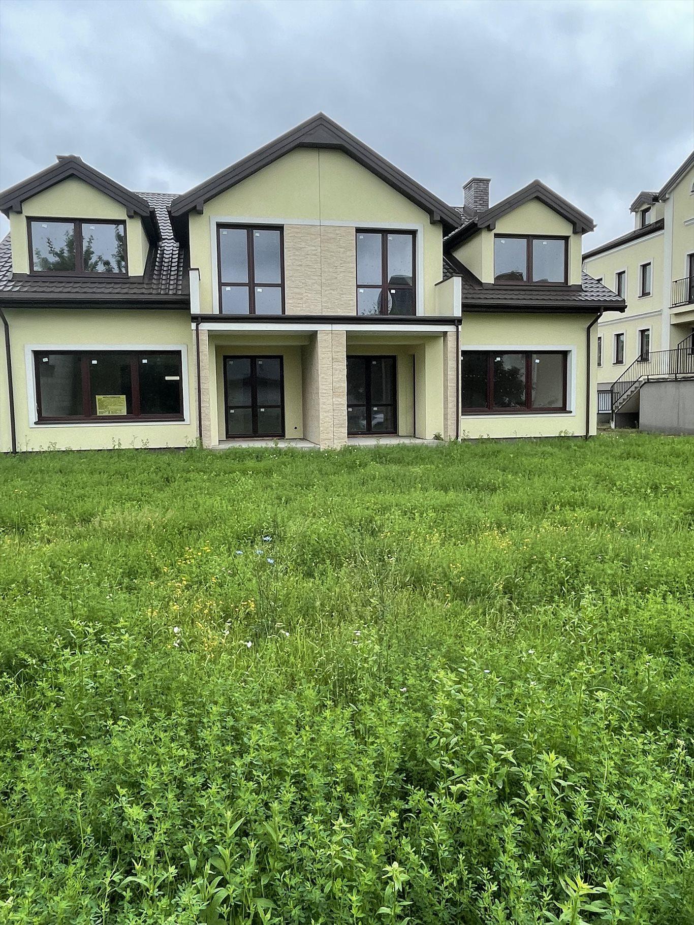 Dom na sprzedaż Mińsk Mazowiecki, Czarnieckiego  156m2 Foto 1