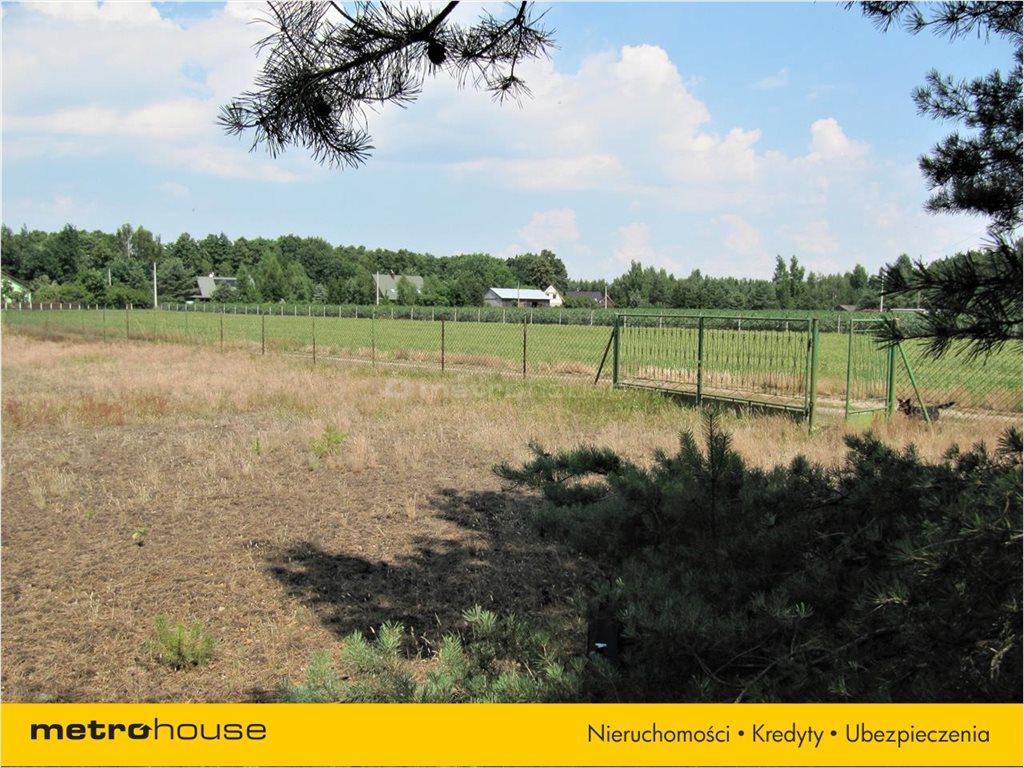 Działka budowlana na sprzedaż Biała Góra, Stromiec  1500m2 Foto 4