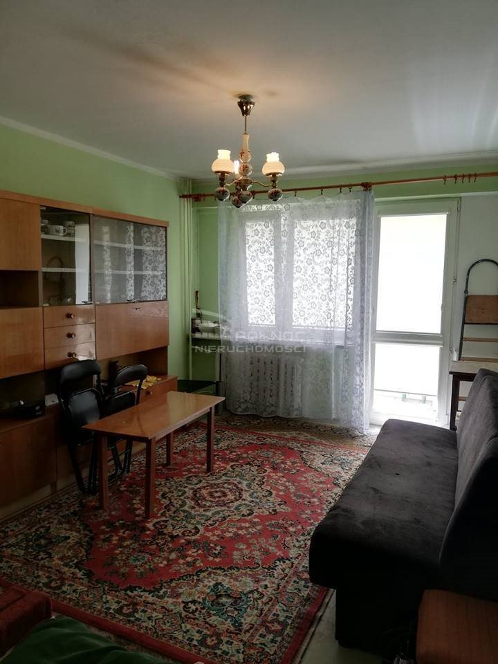 Mieszkanie dwupokojowe na sprzedaż Końskie, Niepodległości  37m2 Foto 3