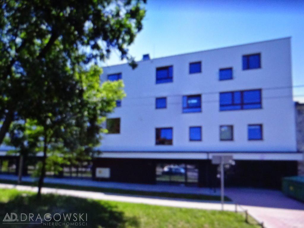 Lokal użytkowy na wynajem Warszawa, Włochy, Popularna  382m2 Foto 1
