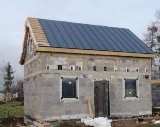 Dom na sprzedaż Ligota  64m2 Foto 2