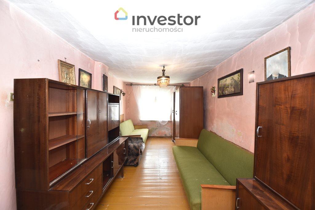 Dom na sprzedaż Bierutów  70m2 Foto 6