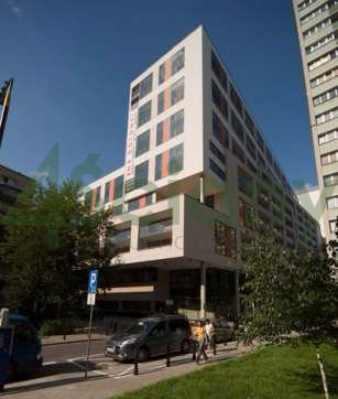 Mieszkanie dwupokojowe na sprzedaż Warszawa, Śródmieście, Bagno  72m2 Foto 3