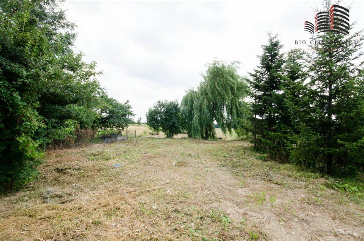 Działka budowlana na sprzedaż Łagiewniki  2661m2 Foto 4