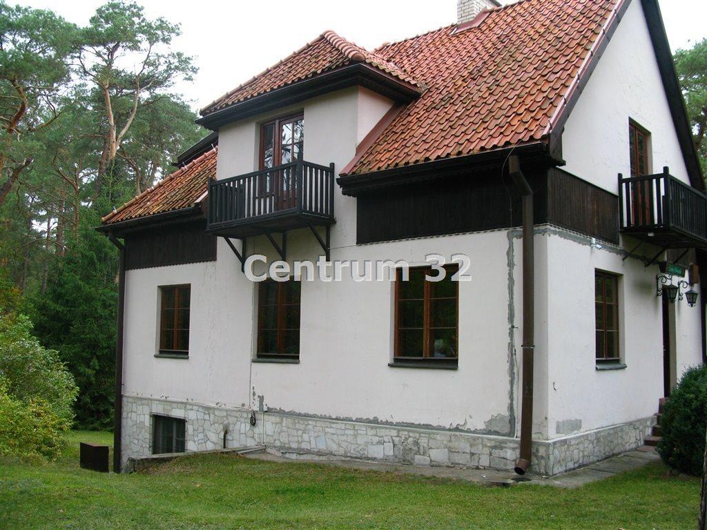 Dom na sprzedaż Wyszków, Rybienko Leśne  310m2 Foto 5