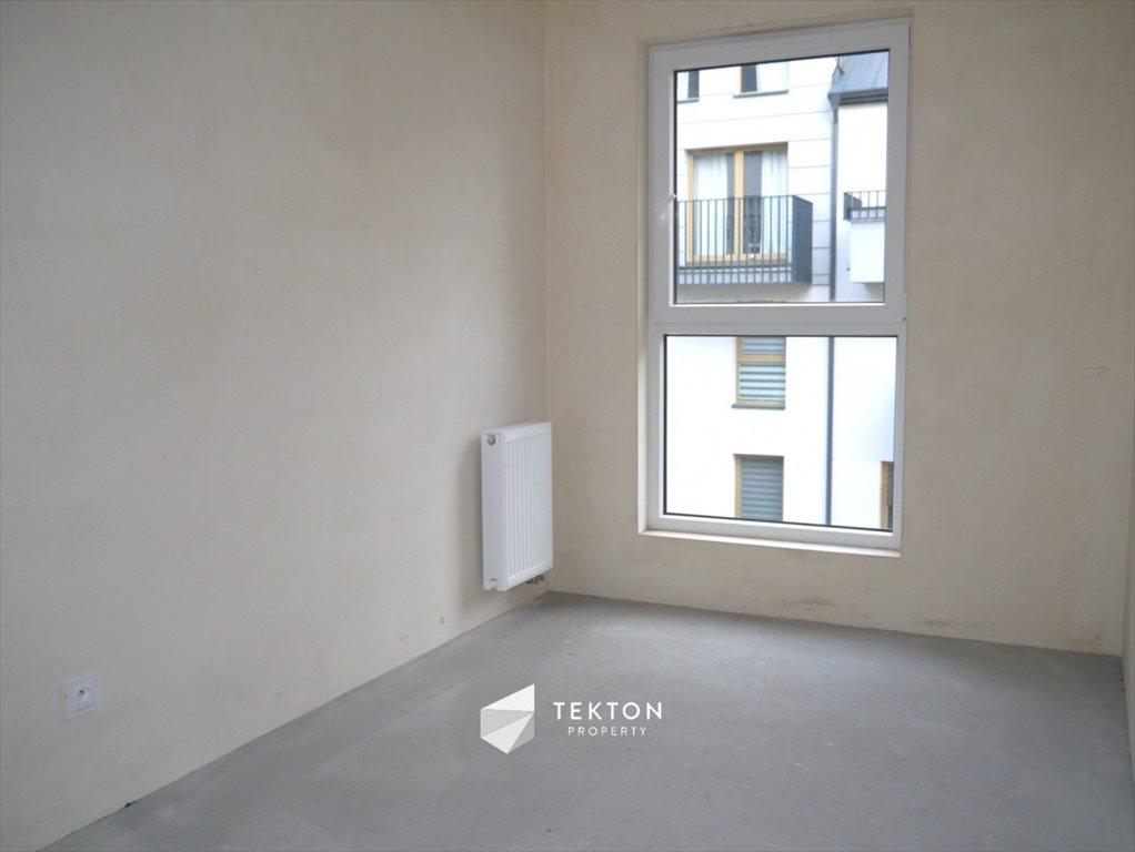 Mieszkanie dwupokojowe na sprzedaż Gdynia, Kacze Buki, Bieszczadzka  40m2 Foto 3
