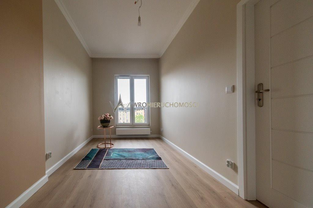 Mieszkanie dwupokojowe na sprzedaż Wrocław, Tadeusza Kościuszki  39m2 Foto 9