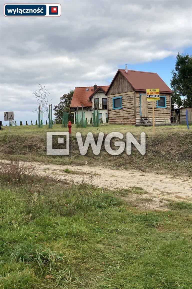 Działka budowlana na sprzedaż Jeziorowskie  1231m2 Foto 9