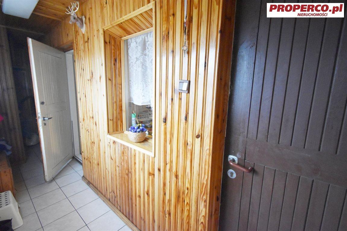 Dom na sprzedaż Ćmińsk Kościelny  102m2 Foto 8