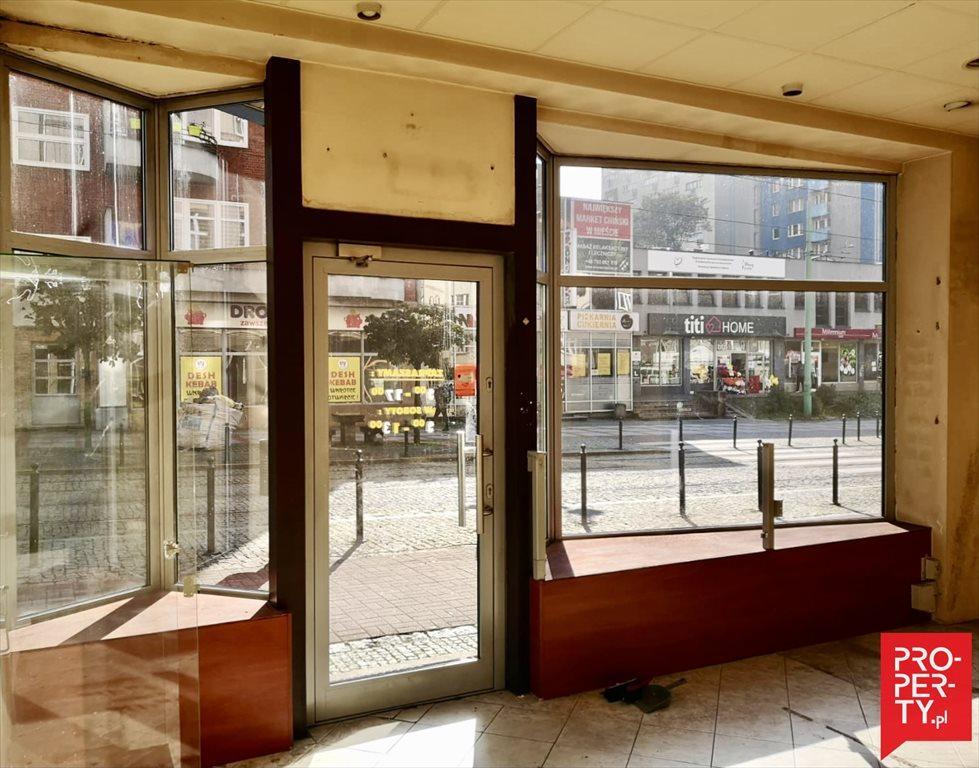 Lokal użytkowy na sprzedaż Zabrze, Centrum, Wolności  22m2 Foto 1