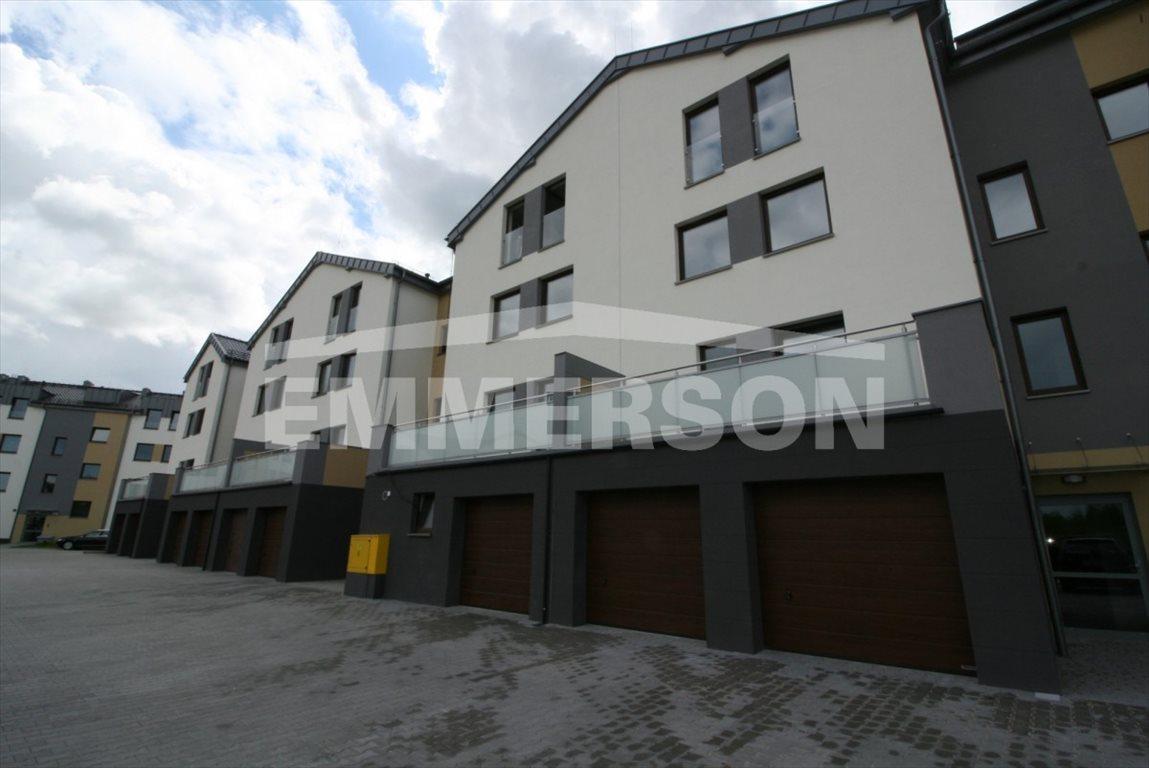 Mieszkanie czteropokojowe  na sprzedaż Wrocław, Fabryczna, Alfreda Jahna  82m2 Foto 3
