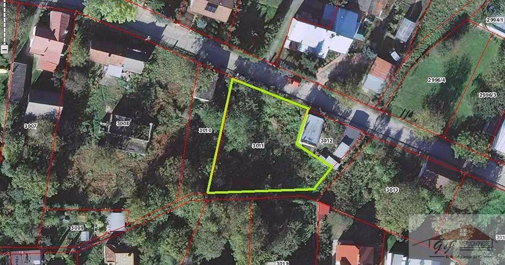 Działka budowlana na sprzedaż Jarosław, Blichowa  755m2 Foto 1