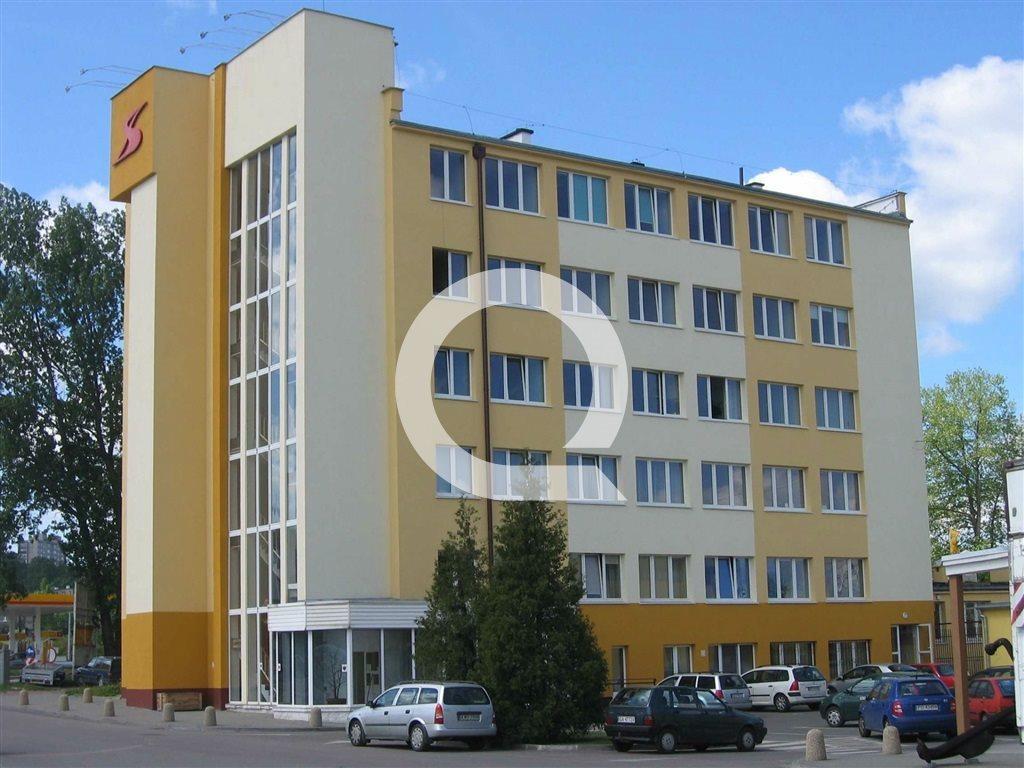 Lokal użytkowy na wynajem Gdynia, Śródmieście  498m2 Foto 1