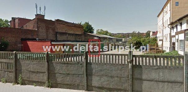 Garaż na sprzedaż Słupsk, -  17m2 Foto 1