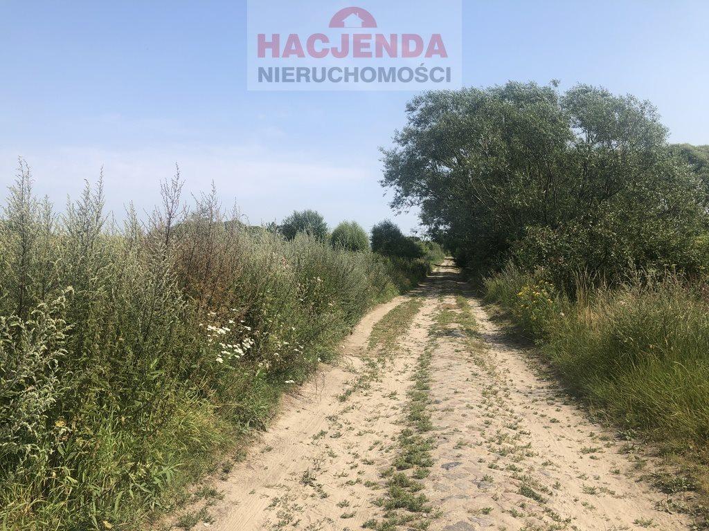 Działka rolna na sprzedaż Szczecin, Skolwin  7218m2 Foto 1