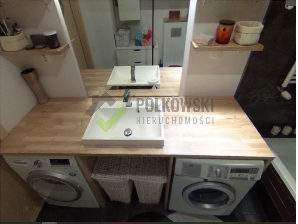 Mieszkanie dwupokojowe na sprzedaż Radzymin, Reymonta  53m2 Foto 3