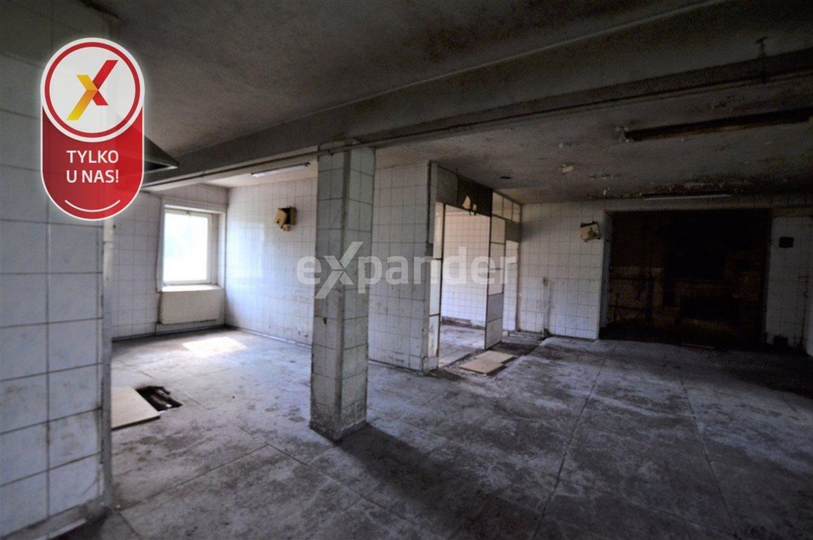 Lokal użytkowy na sprzedaż Fasty, Szosa Knyszyńska  4907m2 Foto 5
