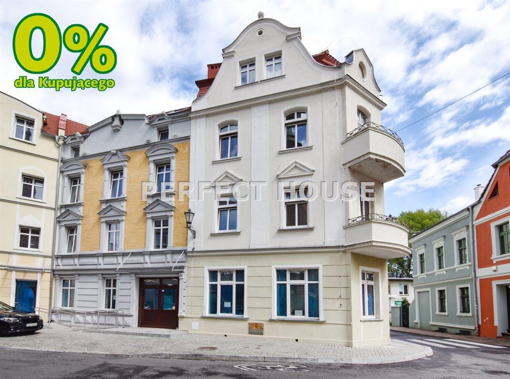 Dom na sprzedaż Zielona Góra, Centrum  1730m2 Foto 1